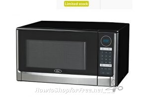 Oster Digital Microwave $77 Near Me!! (Reg/$110)