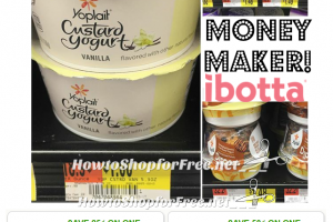 2 MM Yoplait Products @ Walmart ~Expires 4/3 @ 11:30pm!