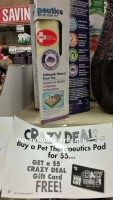 FREE Pet Therapeutics Pad ~Unadvertised OSJL Crazy Deal