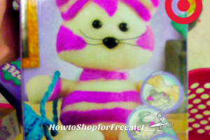 Artsi Fuzzeez™ Craft a Fuzzy Friend ~as low as $5.08! Cute Easter Gift!