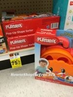 75% Off Playskool