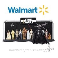 Star Wars 'The Black Series' 40th Anniversary Legacy Pack under $40! ~Great Gift!