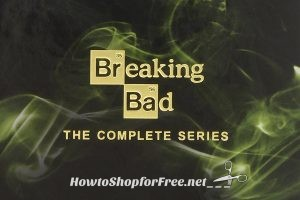 "64% OFF ""Breaking Bad: The Complete Series"" on Blu-ray ~Today Only!"