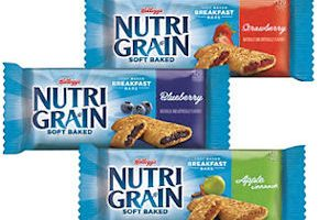 Freeosk ~ Free Kellogg's Nutri-Grain Bar at Giant Eagle