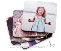 Shutterfly #EarthDay Freebies ~Reusable Bag, Coasters & Mouse Pad