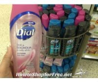 Dial Body Wash at Publix for $0.82