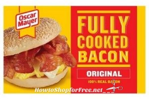 Whoa Oscar Mayer Bacon only $2.74 at Stop & Shop (5/5/17-5/11/17)