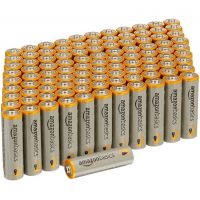 **Amazon Deals** Highly Rated – AmazonBasics AA Batteries- Only $0.17 Each!