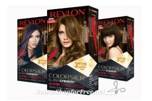 Print Now ~ Revlon Colorsilk for $2.99 @ Walmart!!