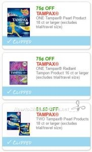 photo relating to Tampax Coupons Printable known as Fresh Printable Discount codes** 3 Tampax Discount coupons Pre-Clipped for Oneself