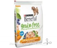 TWO FREE BAGS Beneful at PetSmart!!