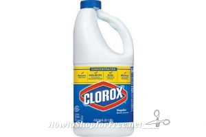 WOW! Clorox Bleach just 69 cents – NO COUPONS NEEDED!