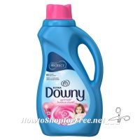 Downy, up to 60 loads, Under $3 at Kmart this week!!