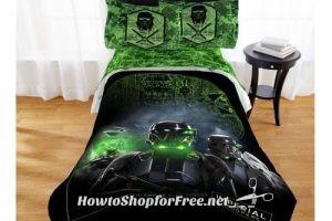 Star Wars Rogue One Comforter $10 around me! (71% OFF)