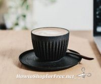 Free Set of 4 HuskeeCups