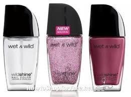 4/21 Kmart FREE Friday Fix ~ Wet n Wild Nail Polish!