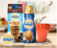 WHOO It's Back ~ Grab $1 Coupon for International Delight!!