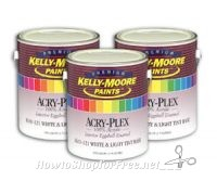 Free Color Sample of Kelly-Moore Paint