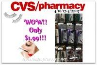 HOT DEAL!!! Loreal Voluminous Mascara only $1.99 at CVS 4/16/17-4/22/17