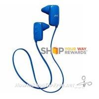 JVC Gumy In-Ear Bluetooth Headphones UNDER $20!