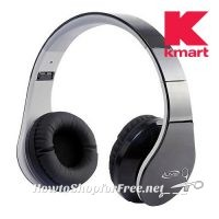 83% OFF iLive Wireless Bluetooth Headphones!
