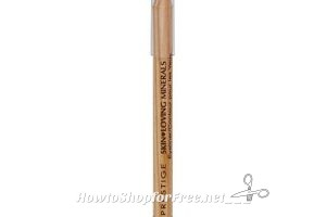 "Prestige ""Skin Loving Minerals"" Topaz Eyeliner ~ 20¢ MM after SYWR!"
