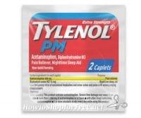 FREE Sample of Tylenol PM at Walmart with Freeosk!