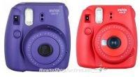 50% OFF Fujifilm Instax Mini 8 ~In-Store OR Online!
