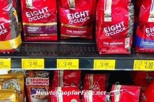 MEGA Coffee Clearance at my Walmart, Check Yours!