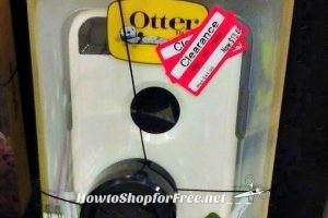 70% OFF OtterBox iPhone 6/6S Plus Case!