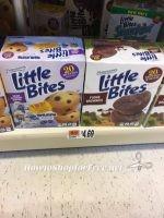 Entenmann's Little Bites Only $1.34 – $5 Movie Ticket Moneymaker!! 5/19 – 5/25