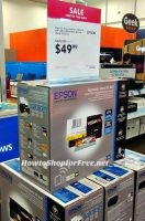 50% OFF Epson Expression Home @ Best Buy ~Under $50!