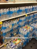 5¢ for Bottled Water at Rite Aid!!