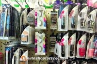 .50 Wet n Wild Products at Dollar Tree!