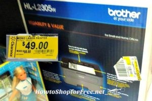 50% OFF Brother Laser Printer ~Lots of Stock Available