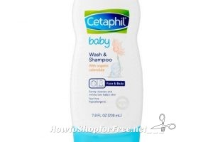 graphic about Cetaphil Coupon Printable titled cetaphil How towards Keep For No cost with Kathy Spencer