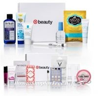 Target Beauty Boxes are now only $7.00!!