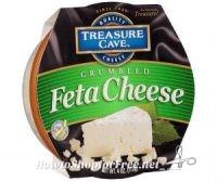 $1.22 Treasure Cave Cheeses @ Walmart!