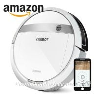 $125 off ECOVACS DEEBOT Robotic Vacuum ~Today Only