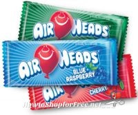 FREE Airheads at Walmart with Freeosk!