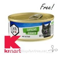 Free Cat & Co. Wet Cat Food with the Kmart App! #FreebieFriday