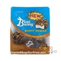 $2.50 Blue Bunny Bunny Snacks at Walmart *NEW Product!*