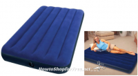 Twin Classic Downy Inflatable Airbed Mattress $7.97, Save 50%