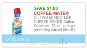 recipe: coffee mate coupon $1 [10]