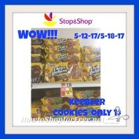 YUM Keebler Cookies only $1.00 at Stop & Shop (5/12/17-5/18/17)