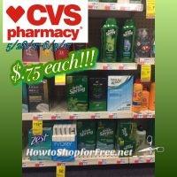 Hot Deal Irish Spring Body Wash only $.75 at CVS(5/28/17-6/3/17)