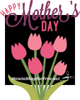 Mother's Day Freebie Round Up!!