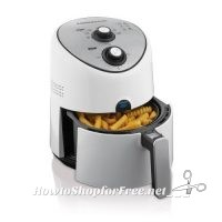 WHOA, Farberware Air Fryer only $39! ~FREE Ship or Pickup!