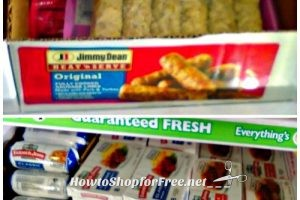 Breakfast FREEBIES from Dollar Tree!!!