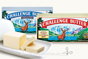 Challenge Butter $1.5o